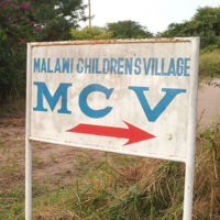 Malawi Children's Village (MCV) Partnership